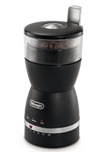 Delonghi KG49 170-Watt Grinder at Rs.2,149