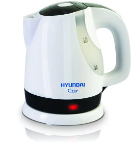Hyundai Czar HKC10C3P-DBH Electric Kettle
