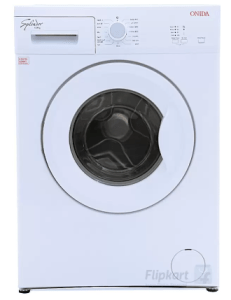 Onida 6 kg Fully Automatic Front Load Washing Machine (W60FSP1WH) at Rs.13,990