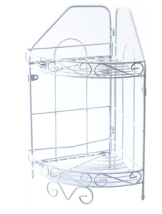 Pearl Kitchen Rack Steel Kitchen Rack at Rs.299