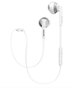 Philips SHB 5250WT Wireless Bluetooth Headset With Mic at Rs.999 only