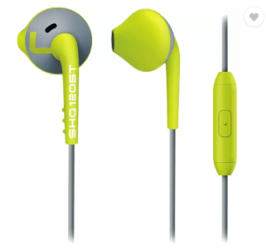 Philips SHQ 1205 TLF Wired Headset With Mic at Rs.499