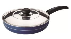 Recon Masterchef Pan 23.5 cm diameter (Aluminium, Non-stick) for Rs.269