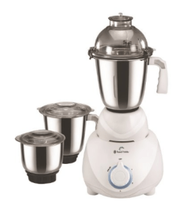 Russell Hobbs RMG550 Mixer Grinder (White) at Rs.1,664