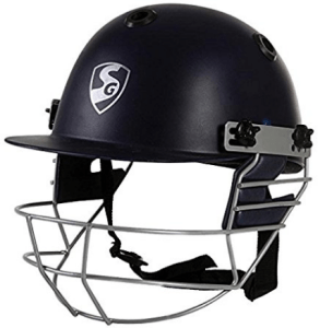 SG Optipro Cricket Helmet at Rs.567
