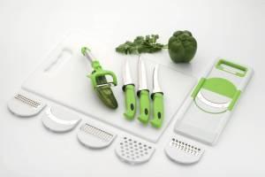 amiraj kitchen tool set at Rs 169 only flipkart