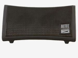 TataCliq – Buy Altec Lansing Mini Inmotion IMW555 Bluetooth Speaker Black at Rs 1499