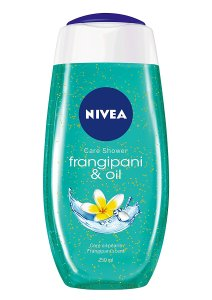 Amazon- Buy Nivea Frangipani and Oil Shower Gel, 250ml at just Rs 139 only