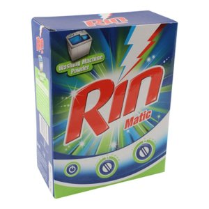Amazon- Buy Rin Advanced Powder Matic