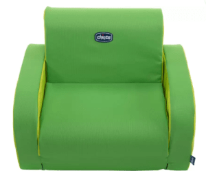 Flipkart – Buy Chicco Twist Baby Armchair Wimbledon (Green) at Rs.3,844