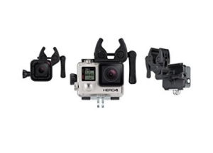 GoPro ASGUM-001 Sportsman Holder for Camera at Rs.999