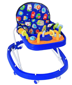Amazon – Buy Infanto Woner Walker (Blue) at Rs.1,035
