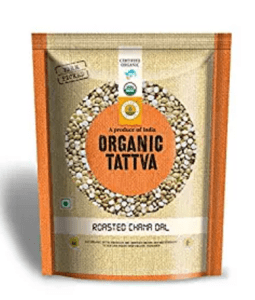 Organic Tattva products