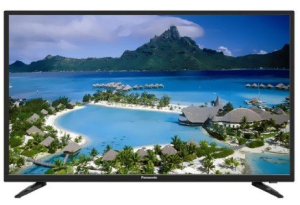 Panasonic 101.6 cm (40 inches) TH-40D200DX Full HD LED TV at rs.26,990
