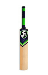 SG 350 Seirra English Willow Cricket Bat (Color May Vary) at rs.5820