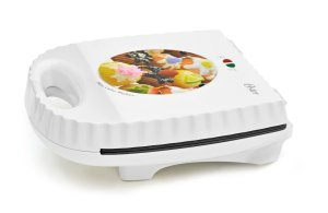 Tata Cliq- Buy Oster CKSTMC950 Mini Cup Cake Maker White at just Rs 749 only