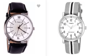 Upto 80% Off On Timex Watches