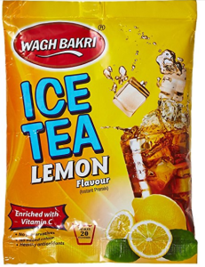 Wagh Bakri Lemon Ice Tea, 250g at rs.38