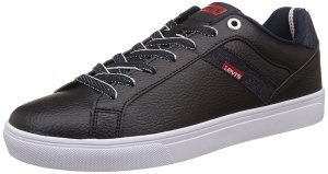 Amazon – Levi's Men's Sneakers at Just Rs. 1319