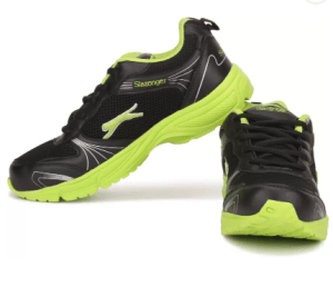 slazenger running shoes at 80% off