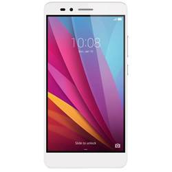 Buy HONOR 5X (SILVER, 16 GB) for Rs 7994