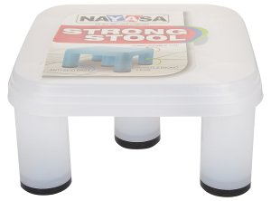 Amazon- Buy Nayasa Strong Stool for Rs 199