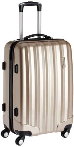 Airmate Polycarbonate Suitcase for Rs 2100