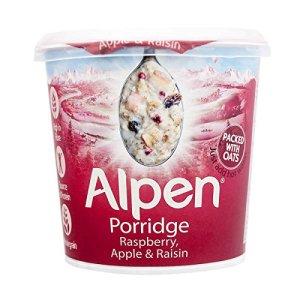 Buy Alpen Porridge (2 Flavor Options) for Rs 175