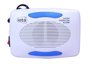 Amazon - Buy Iota H1 Water Tank Overflow Siren at Rs 210 only