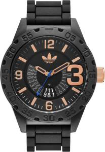 Flipkart- Buy Adidas Watches at Minimum 60% off