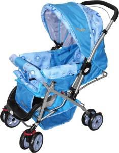 Flipkart - Buy Infanto Babylove Stroller at Rs 1957 only
