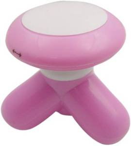 Flipkart- Buy Mimo MMQUA_102 Electric Massager for Rs 89