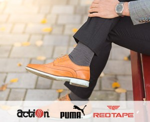 PaytmMall Pre GST clearance Sale-Footwear