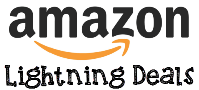 Lightning Deals on Daily Need Products