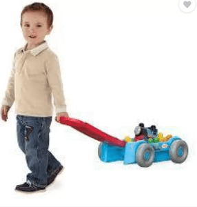 Flipkart – Buy Mega Bloks Racin Railway Wagon at Rs.889 only