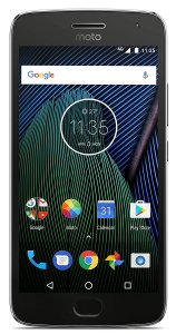 Amazon- Buy Moto G5 Plus for Rs 15999