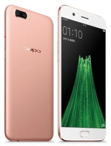 Oppo R11 Plus with Snapdragon 660