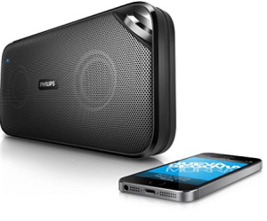 Amazon – Buy Philips BT3500B/37 Portable Bluetooth Speakers at Rs.2,999