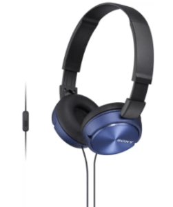 Sony MDR-ZX310APLCE Wired Headset With Mic