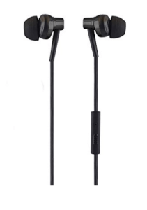 Sound One 007 In Ear Earphones with MIC at rs.399