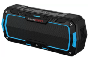 Flipkart – SoundPeats P3 Outdoor IP65 Water Resistant Portable Bluetooth Mobile Speaker at Rs 1730 only