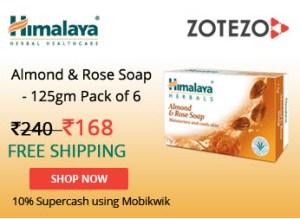 himalaya soaps