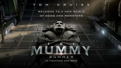 the mummy paytm