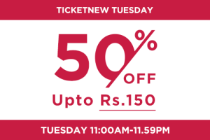 ticketnew tuesday offer
