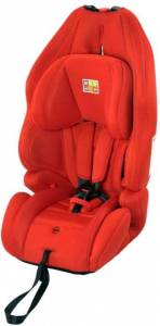 uy Mee Mee Forward Facing Baby Car Seat for Rs 3292