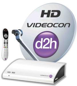 videocon d2h khusyion ka weekend Hindi entertainment at re.1