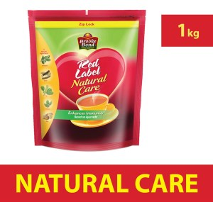 Red Label Natural Care Tea