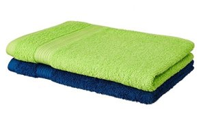 Amazon- Buy Solimo 100% Cotton Towel at upto 61% Discount