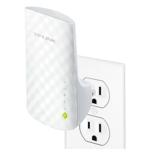 Amazon- Buy TP-LINK AC750 Dual Band Wi-Fi Range Extender (RE200) for Rs 1356 only