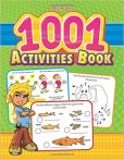 Amazon- Buy 1001 Activities Book Paperback By Dreamland Publications  at Rs 175 only